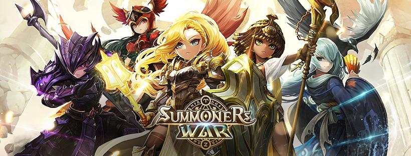 Summoners War Promo Code October 2019