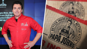 Papa Johns Promo Code